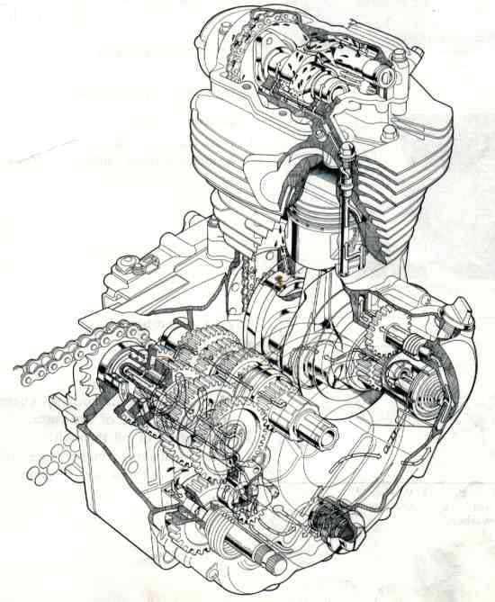 How To Rebuild Honda Motorcycle Engine